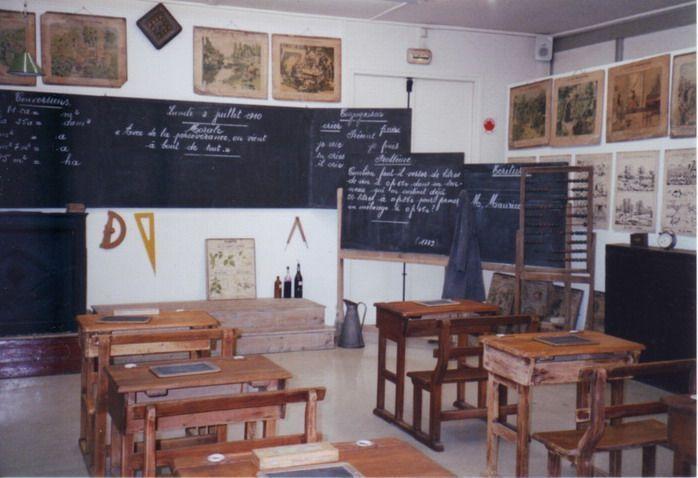 Ecole d'autrefois  - Page 2 N23ac2dc