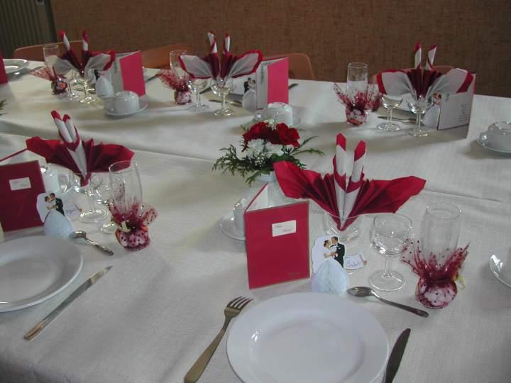 Pliages des serviettes de tables page 2 - Decoration serviette de table ...